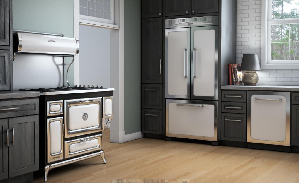 Pro Appliances | Mike\'s Kitchen and Bath